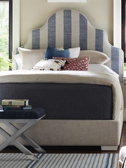 Universal Furniture Coastal Living Sandbar Queen Platform Bed
