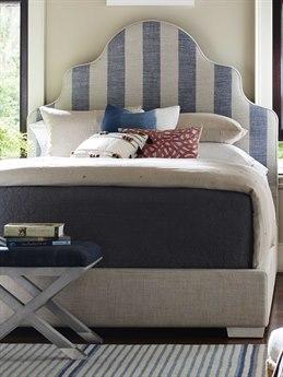 Universal Furniture Coastal Living Sandbar King Platform Bed