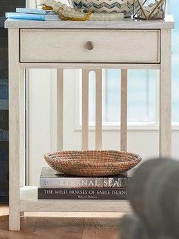 Universal Furniture Coastal Living Sandbar 1 Drawer Nightstand