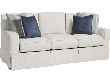 Universal Furniture Coastal Living Daily Snow Sofa Bed UF833501S853