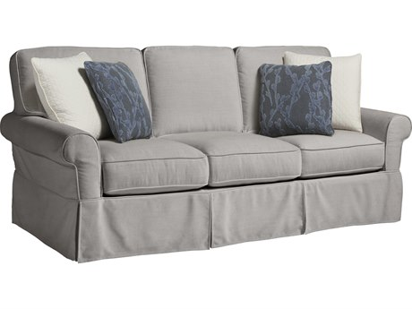 Universal Furniture Coastal Living Daily Stone Sofa Bed UF833521S855
