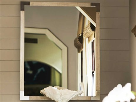 Universal Furniture Coastal Living Sandbar Wall Mirror