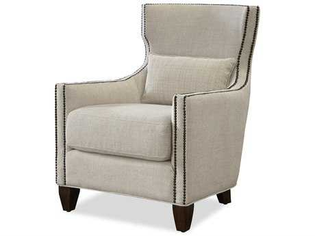 Universal Furniture Connor Barrister Belgian / Sumatra Accent Chair UF407505100
