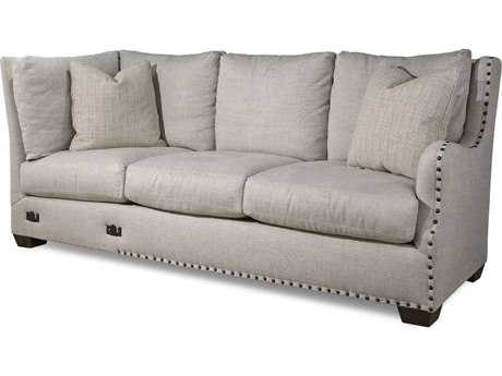 Universal Furniture Connor Sectional Right Arm Facing Sofa