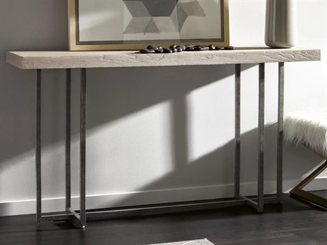 Universal Furniture Modern 68'' Wide Rectangular Console Table UF643803