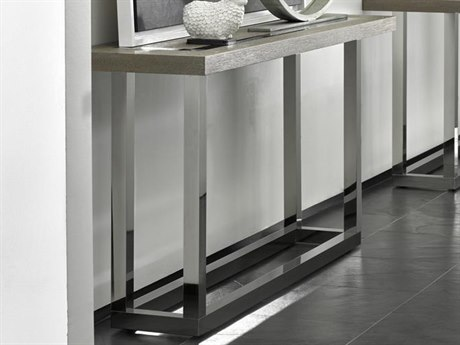 Universal Furniture Modern 60'' Wide Rectangular Console Table