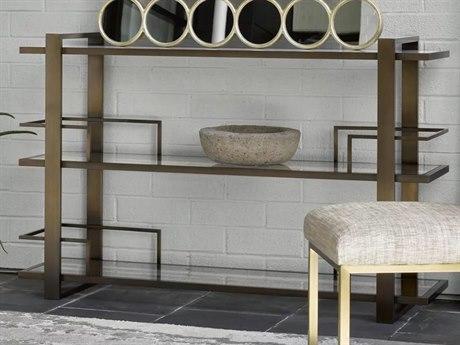 Universal Furniture Modern 60'' Wide Rectangular Console Table