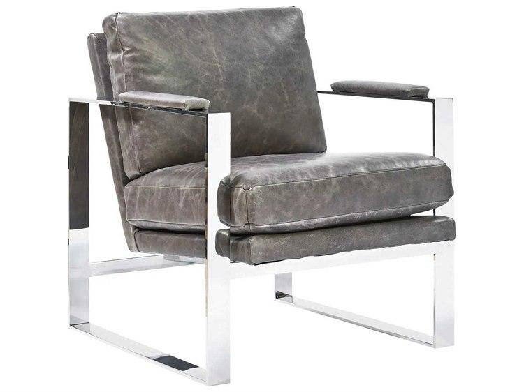 Universal Furniture Corbin Brentwood Wolf Grey Stainless