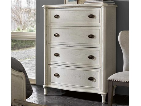 Universal Furniture Curated Cotton 4 Drawers Chest of