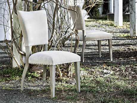 Universal Furniture Curated Greystone Pearson Dining Side Chair (Sold in 2)