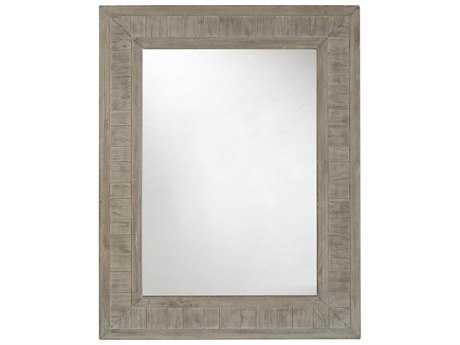 Universal Furniture Curated Greystone Dresser Mirror