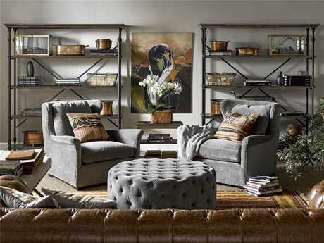 Universal Furniture Curated Living Room Set