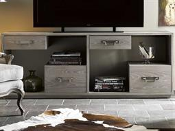 Curated Greystone TV Stand