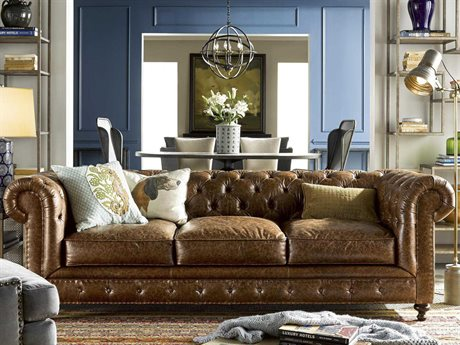 Universal Furniture Curated Sumatra Berkeley Sofa