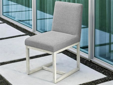 Universal Furniture Modern Quartz Side Dining Chair (Sold in 2)