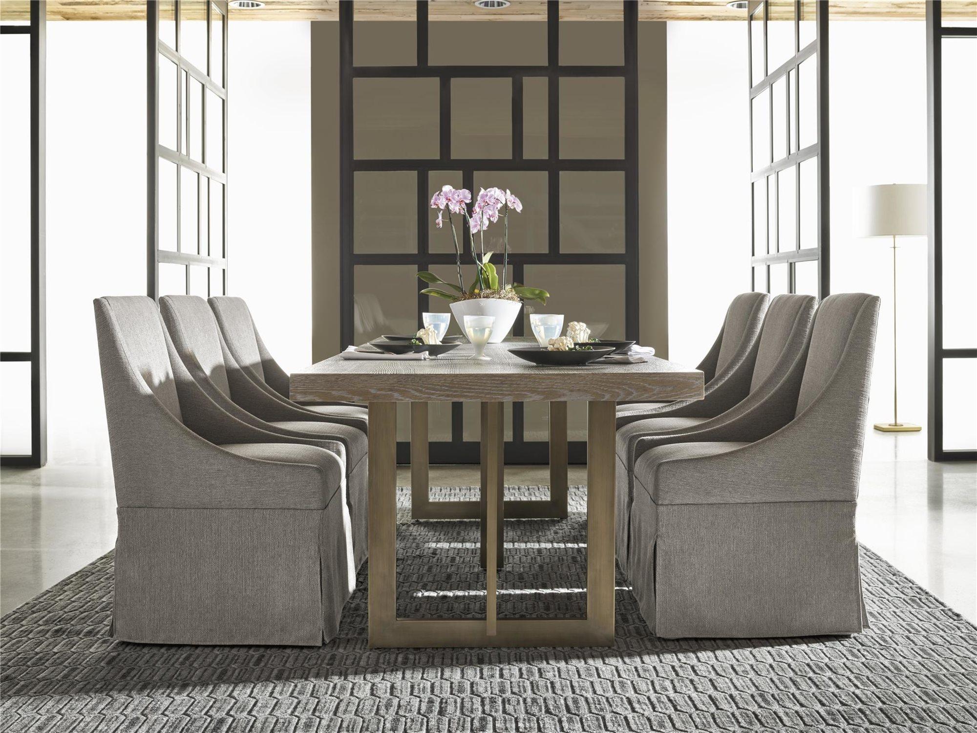 Universal Furniture Modern Dining Room Set