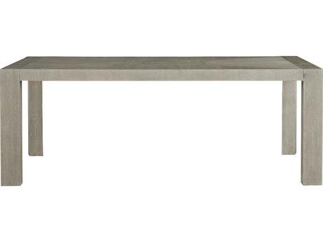 Universal Furniture Modern 84'' Wide Rectangular Dining Table