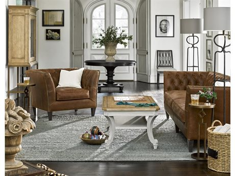 Universal Furniture Duncan Sofa Set UF682511706SET