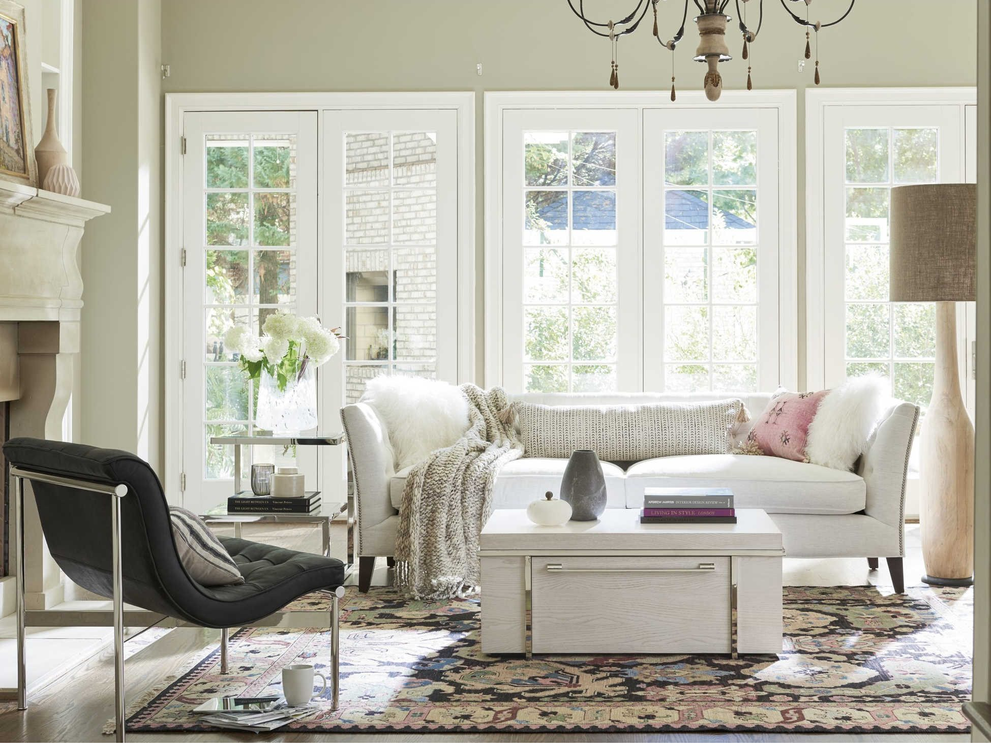 Universal Furniture Duncan Sofa Set