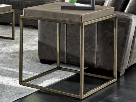 Universal Furniture Modern 24'' Wide Square End Table