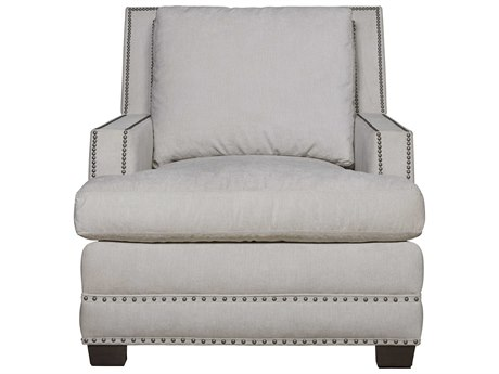 Universal Furniture Franklin Street Vicuna Accent Chair UF772503617