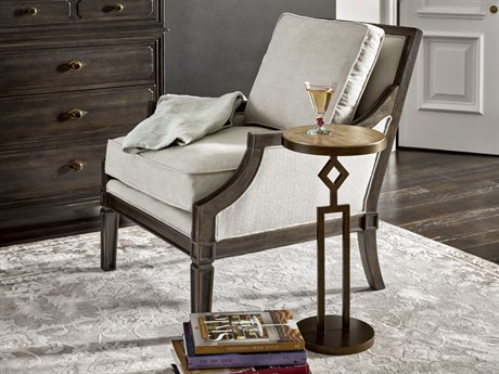 Universal Furniture Franklin Street Vicuna Accent Chair
