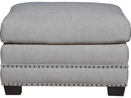 Universal Furniture Franklin Street Vicuna Ottoman UF772504617