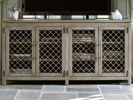 Universal Furniture Griffin TV Stand
