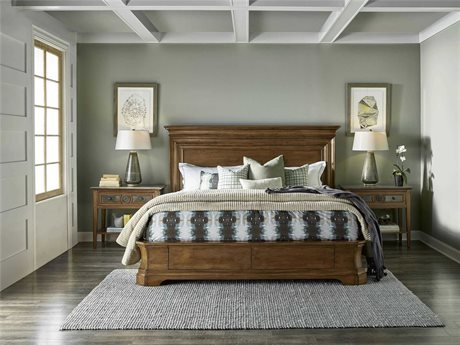 Universal Furniture Kingsbury Bedroom Set
