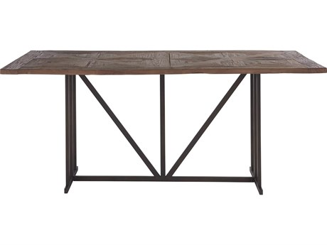 Universal Furniture Langston 76'' Wide Rectangular Dining Table