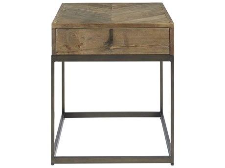 Universal Furniture Langston 24'' Wide Rectangular End Table