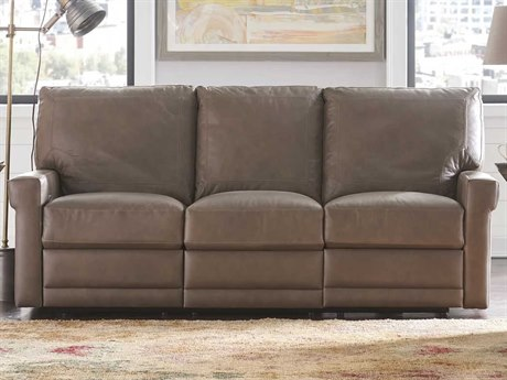 Universal Furniture Motion Hudson Ash Sofa Couch