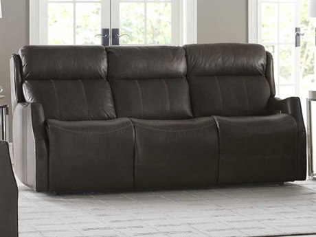 Universal Furniture Motion Hudson Iron Sofa Couch