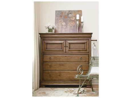 Universal Furniture New Lou Cognac Chest of Drawers UF071175