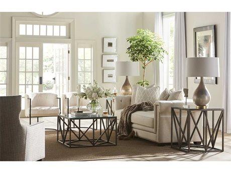 Universal Furniture Newbury Sofa Set