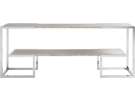 Universal Furniture Paradox 78'' Wide Rectangular Console Table