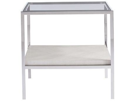 Universal Furniture Paradox 22'' Wide Rectangular End Table UF827807