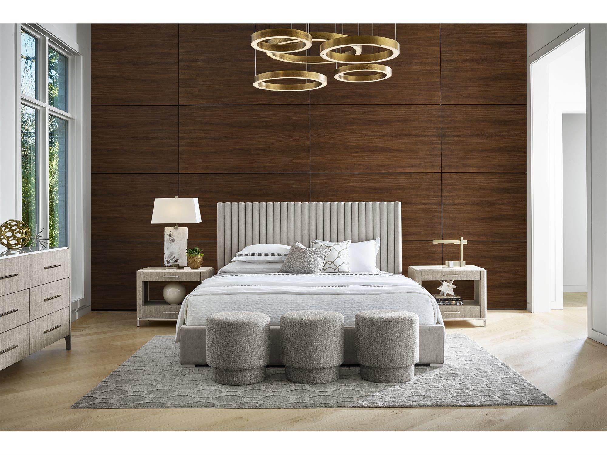 Universal Furniture Modern Bedroom Set