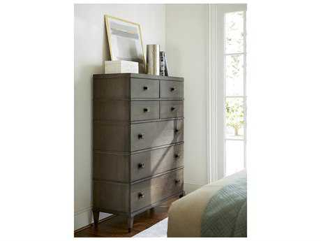 Universal Furniture Playlist 42''L x 18''W Brown Eyed Girl Chest of Drawers UF507150