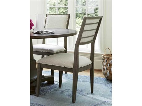 Universal Furniture Playlist Brown Eyed Girl Dining Side Chair (Sold in 2) UF507634RTA