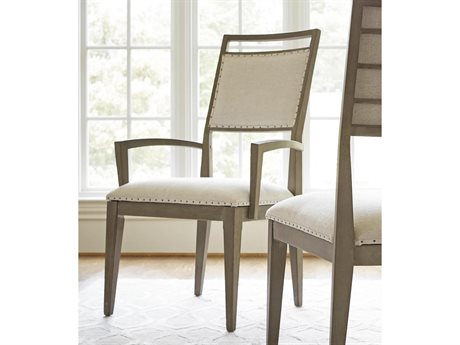 Universal Furniture Playlist Brown Eyed Girl Dining Arm Chair (Sold in 2) UF507635RTA