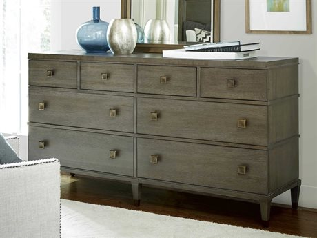Universal Furniture Playlist Brown Eyed Girl Double Dresser UF507040