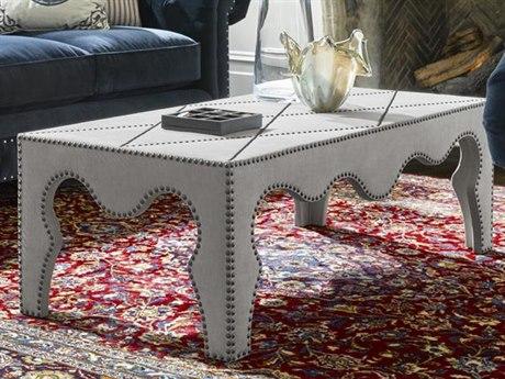 Universal Furniture Postscript 52'' Wide Rectangular Coffee Table
