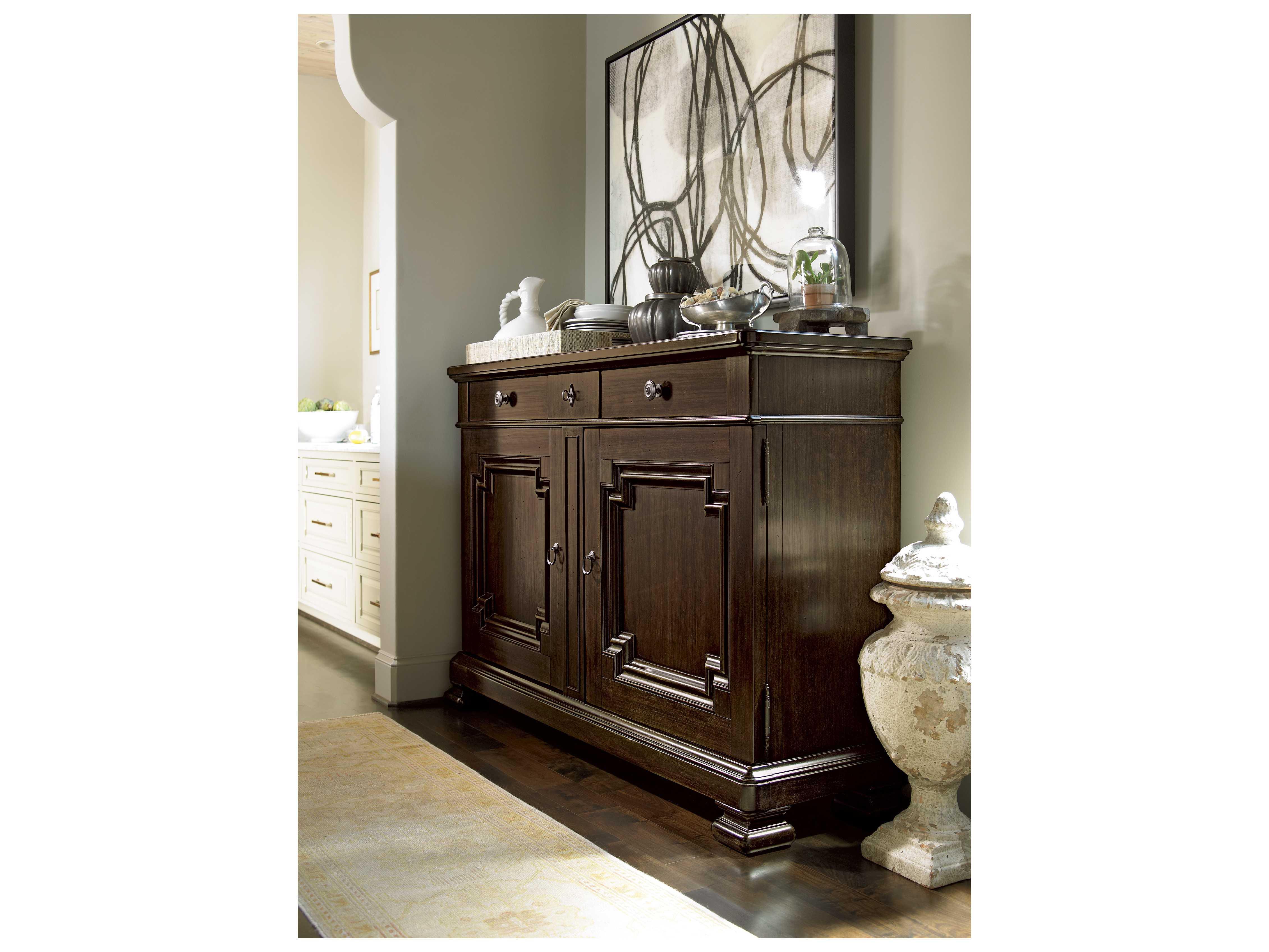 Universal Furniture Proximity 70 L X 20 W Rectangular