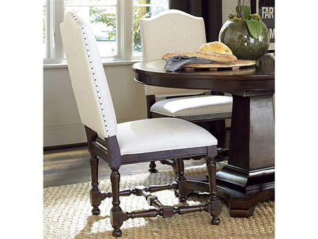 Universal Furniture Proximity Sumatra Dining Side Chair (Sold in 2) UF356636RTA