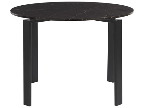 Universal Furniture Spaces 42'' Wide Round Dining Table