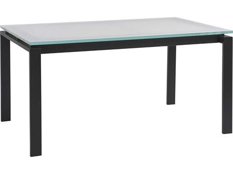 Universal Furniture Spaces 60'' Wide Rectangular Dining Table