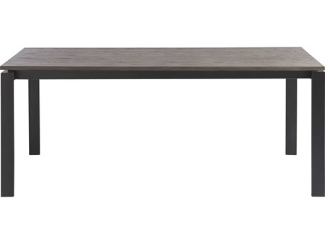 Universal Furniture Spaces 74'' Wide Rectangular Dining Table