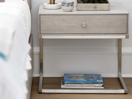 Universal Furniture Spaces 1 Drawer Nightstand