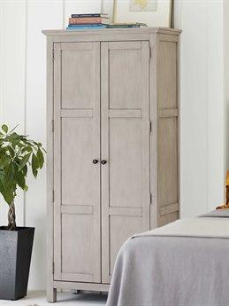 Universal Furniture Spaces Dorian Stratus Armoire UF877160